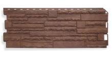 Фасадные панели для наружной отделки дома (сайдинг) в Алексин Фасадные панели Альта-Профиль