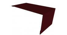 Продажа доборных элементов для кровли и забора Grand Line в Алексин Мансардные планки