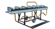 Инструмент для резки и гибки металла в Алексин Оборудование