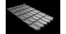 Металлочерепица для крыши Grand Line в Алексин Металлочерепица Kvinta plus 3D