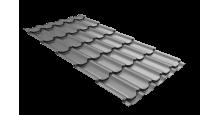 Металлочерепица для крыши Grand Line в Алексин Металлочерепица Kvinta Plus