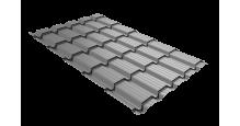 Металлочерепица для крыши Grand Line в Алексин Металлочерепица Quadro Profi