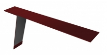Продажа доборных элементов для кровли и забора Grand Line в Алексин Доборные элементы фальц