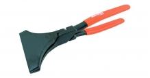 Кровельные клещи и инструмент для обжатия металла в Алексин Клещи прямые