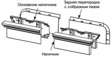 Декоративные фасадные элементы Mid-America в Алексин Ставни, пилястры и наличники